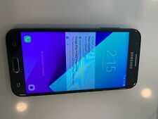 Samsung Galaxy J3 Pro model SM-S337TL 16GB - Black (U.S. Cellular) Smartphone -