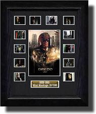 Dredd  3D film cell (2012)