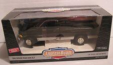 1995 Dodge Ram 2500 SLT - American Muscle Die Cast Metal 1:18