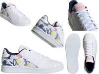 Scarpe da donna Adidas ADVANTAGE K EG2000 sneakers casual sportive basse