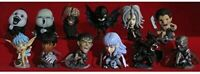 Tokimeki Dot Com Berserk Figure Collection 13 Types