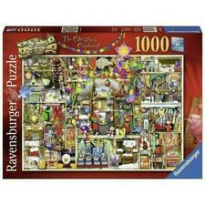 Ravensburger The Christmas Cupboard 1000 Pieces Puzzle (R19468)