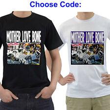 Mother Love Bone Tshirt Hard Rock Grunge Metal Band Music Unisex Tee S to 3XL