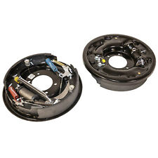 NEW OEM 1985-1995 Ford Performance F150 Explorer Rear Drum Brakes Set of TWO