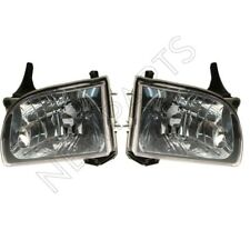 For 2000-2004 Toyota Tacoma Set Of Left & Right Headlight Assembly Genuine