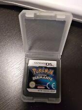 Juego Pokemon Edición Diamante Nintendo DS