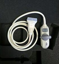 GE 9L-D Linear Ultrasound Transducer Probe