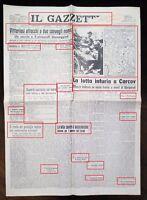 WW2-100 SOLDATI ITALIANI FUCILATI DAI TEDESCHI A OREL-DEL14-03-1943  N.1838