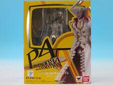 [FROM JAPAN]D-arts Persona 4 Izanagi-no-Okami Action Figure Bandai