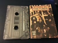Attack of the Tubes 1987 Cassette - She's A Beauty, Attack of the 50 Foot Woman