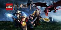 LEGO The Hobbit | Steam Key | PC | Digital | Worldwide |