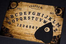 Ouija Board game & Planchette with detailed Instruction