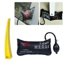 PDR Air Pump Wedge Hand Tools Inflatable Pump Tap Kit For Car Door Window Repair