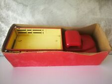 ANTIGUO CAMION GAMA MADE WESTERN GERMANY
