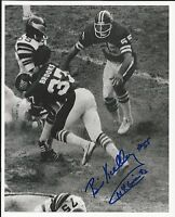 Brian Kelley New York Giants Signed Auto 8x10 Photo Autograph