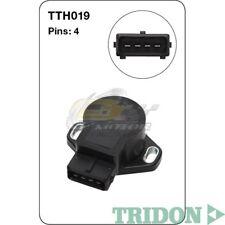 TRIDON TPS SENSORS FOR Mitsubishi Pajero NL 06/00-3.5L (6G74) SOHC 24V Petrol
