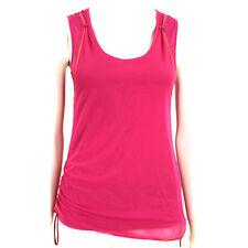 PUMA mujer sujetador deportivo top USP OCIO DEPORTE Fitness Talla S Camiseta