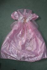 Superbe robe  PRINCESSE ROSE - 7/8 ans - neuve