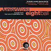 Works Eightball by Junior (CD, Feb-1998, 2 Discs, Cold Front Records)