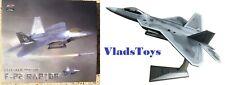 Air Force 1 1:72 F-22 Raptor 90th FS Dicemen Elmendorf AFB Pair-o-Dice AF1-0117B