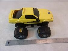 RARE Vintage 1984 Galoob The Animal Monster Truck 4x4 Claws Parts Repair