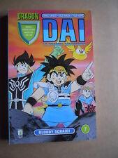 Dragon Quest DAI La Grande Avventura n°7 ed. Star Comics    [G394B]