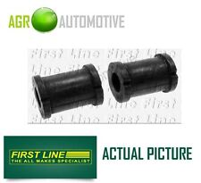 FIRST LINE FRONT ANTI-ROLL BAR STABILISER BUSH KIT OE QUALITY REPLACE FSK6970K
