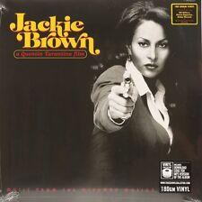 LP Jackie Brown COLONNA SONORA del Film di Quentin Tarantino Vinile 180 Grammi