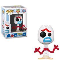 Pop! Vinyl--Toy Story 4 - Forky Sad US Exclusive Pop! Vinyl [RS]