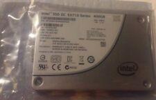 Intel® SSD DC S3710 Series  (400GB, 2.5in SATA 6Gb/s, 20nm, MLC) SSDSC2BA400G4