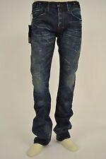 PRPS Japan Men Jeans P71P55X Barracuda Magellanic Dark DRK size 42 x 34