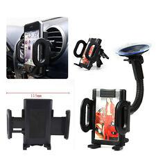 Handyhalterung Auto Universal KFZ Handy Lüftungsgitter Halter Für Smartphone GPS