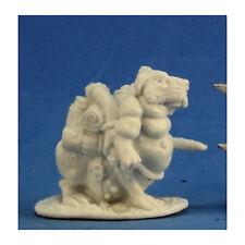 Reaper Miniatures Dark Heaven Bones: Packrat