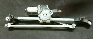 2012 - 2016 BMW 3 SERIES WIPER MOTOR & LINKAGE COMPLETE
