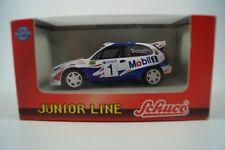 Schuco Junior Line Modellauto 1:43 Toyota Corolla Rallye Nr. 27136
