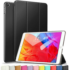 Magnetic Smart Stand Case For Apple iPad 10.2 9th 9.7 5th/6th Gen Air 2 Pro 11