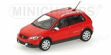 Modellini statici auto rossi per Volkswagen