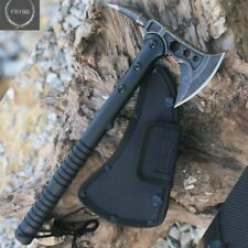 Tactical Axe Tomahawk Army Outdoor For Hunting/Camping Survival Axes Hand Tools
