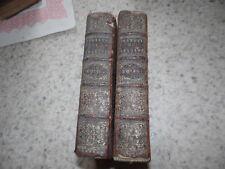 1658.Les quatre livres des instituts de l'empereur Justinien.Droit.2/2.Du Teil