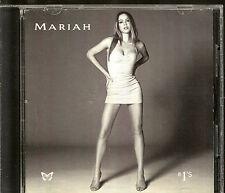 Mariah Carey: #1's       CD