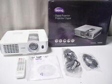 LAMPE DEFEKT. Sonst sehr gut erhalten BenQ W1070 Full HD Projektor Beamer -0
