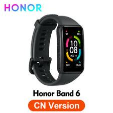 Original Honor Band 6 Smart Bracelet AMOLED Swimming Waterproof  Fitness watch