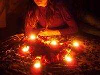 30 rituels intensifs 1 mois : Retour de l'être aimé, situation pro, tout domaine