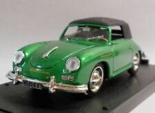 Voitures, camions et fourgons miniatures Cabriolet pour Porsche 1:43