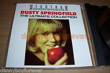 Dusty Springfield CD The Ultimate Collection 24 Songs I Only Want To Be With You