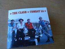 the Clash Combat LA 1982
