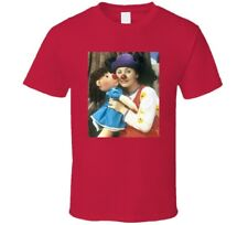 Big Comfy Couch Tee Retro Tv Show T Shirt
