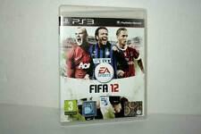 FIFA 12 GIOCO USATO SONY PS3 EDIZIONE ITALIANA PAL FC3 45040