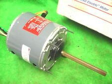 435 MAGNETEK HF3J02 1/2 HP 1075RPM 460V 1.7A SHAFT 1/2 x 6 SPLIT CAPACITOR MOTOR