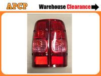 Tail Light Lamp Rear For Mazda Bravo B Series B2500  B2600  B4000 (02 - 06) Pair
